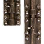 Door furniture 3