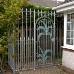 Pete's Gate