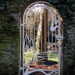 gate at Weredown
