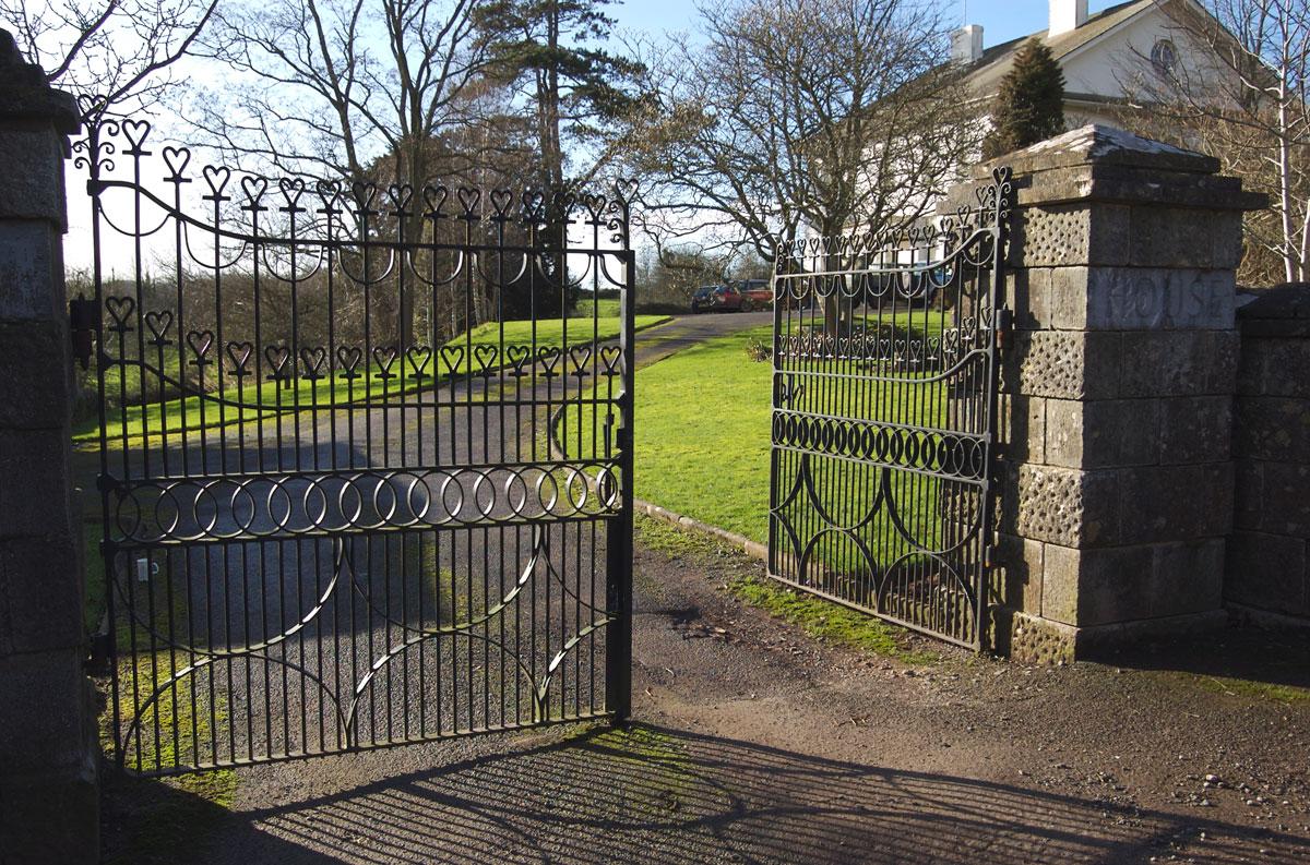 hearts gate (open)