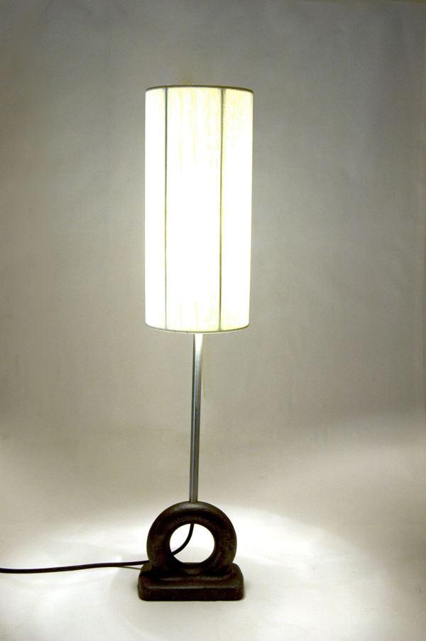 Mooring table light 2